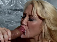 only the balls-deep pounding can satisfy the horny alana evans