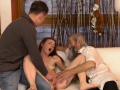 And white s scissoring xxx Unexpected experience with an