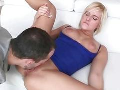 Sweet horny chick Kate England wants to be fucked