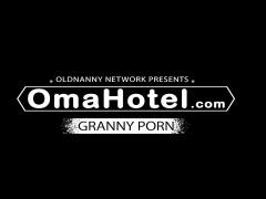OmaHotel Granny pics compilation part twenty seven
