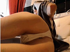 Our Free cams butt play