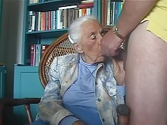 No age to blowjob