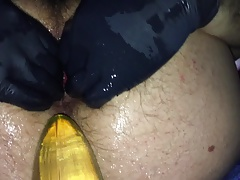Intense 6cm Anal Plug PART 2