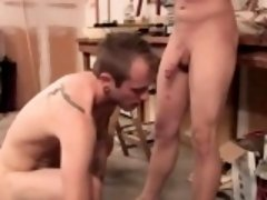 Free gay massage sex videos xxx Jasper helps Hunter out of h