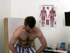 Doctor czech up free films gay first time I had him stand