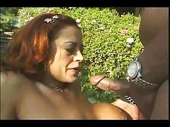 Donita Dunes VS BBC Cock
