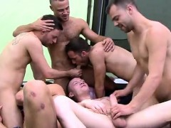 Gay porn deep throat movieture But Kai's in a playful mood a