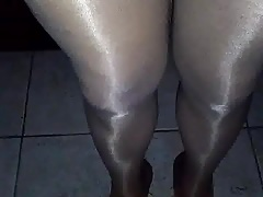 love pantyhose