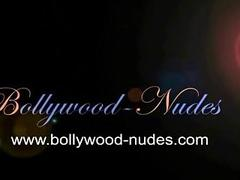 Brunette Indian And Her Sensuality