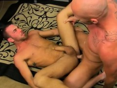 Young having gay sex with boys Muscle Top Mitch Vaughn Slams