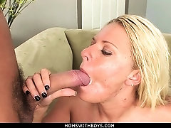 MILF Riley Evans Anal Fucking With Husband