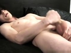 Cute guys vs hot having first time gay sex and emo movie