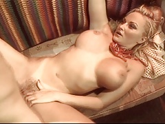 Stacey Valentine Fucks A Hippy
