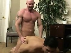 Gay twink twins xxx Pervy chief Mitch Vaughn ultimately delv