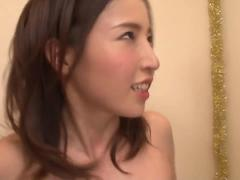 entertainer minami nei to switch leave is inserted clip