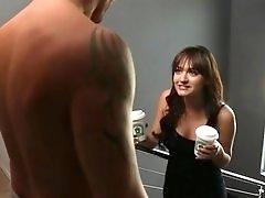 Win A Date With Sofia Blake, Scene 2