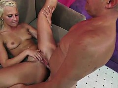rough sex with the naughty destiny james