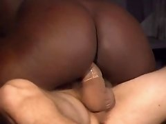 Black French Girl interracial 2