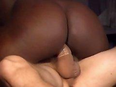 Black French Girl interracial 2