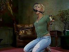 Hot Bondage Porno Clips Streaming
