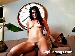 moderate wife fucking black cock