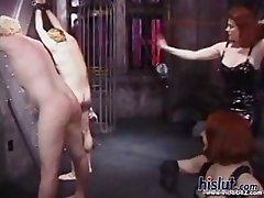Sonya fucked Tara