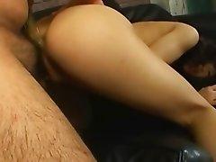 hardcore mongolian anal fucking