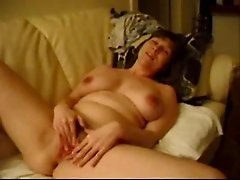 amateur busty real orgasm 2