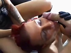 Kinky Fetish rough fuck