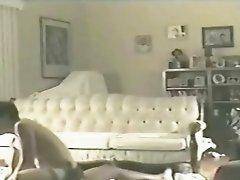 Wife elaine on the living room floor 2(cuckold)